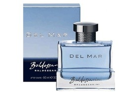 Baldessarini Del Mar EDT 90ml Man