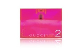 Gucci Rush 2 EDT 30ml Woman