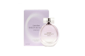 Calvin Klein Sheer Beauty Essence tualetinis vanduo moterims EDT 100 ml