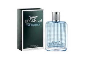 David Beckham The Essence tualetinis vanduo vyrams EDT 30 ml