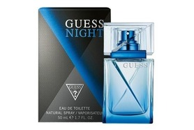 Guess Night EDT 100ml Man