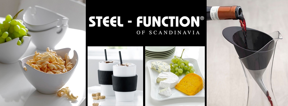 STEEL OF SCANDINAVIA