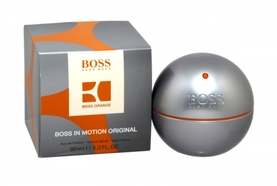 Hugo Boss Boss In Motion tualetinis vanduo vyrams EDT 90 ml