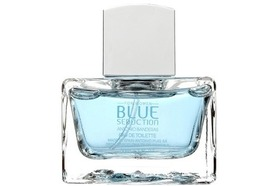 Antonio Banderas Blue Seduction EDT 50ml Woman