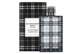 Burberry Brit For Men tualetinis vanduo vyrams EDT 100 ml