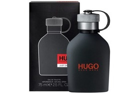 Hugo Boss Hugo Just Different tualetinis vanduo vyrams EDT 75 ml
