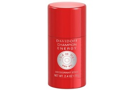 Davidoff Champion Energy vyrams 75 ml