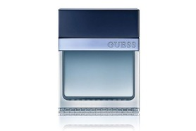 Guess Seductive Homme Blue tualetinis vanduo vyrams EDT 100 ml
