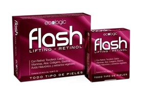 Diet Esthetic Flash Lifting Retinol Cosmetic 12,5ml
