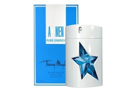 Thierry Mugler Amen Pure Energy tualetinis vanduo EDT 100ml