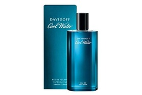 Davidoff Cool Water EDT 200ml Man