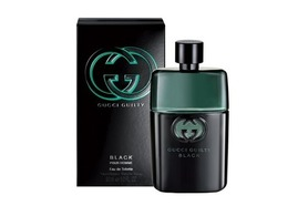 Gucci Guilty Black EDT 90ml Man