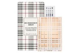 Burberry Brit EDT 50ml Woman