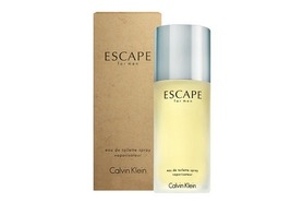 Calvin Klein Escape tualetinis vanduo EDT 50 ml