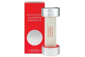 Davidoff Champion Energy tualetinis vanduo EDT 50 ml