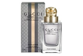 Gucci Made to Measure tualetinis vanduo vyrams EDT 30 ml