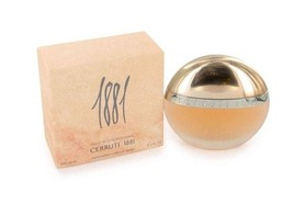 Nino Cerruti Cerruti 1881 EDT 50ml Woman