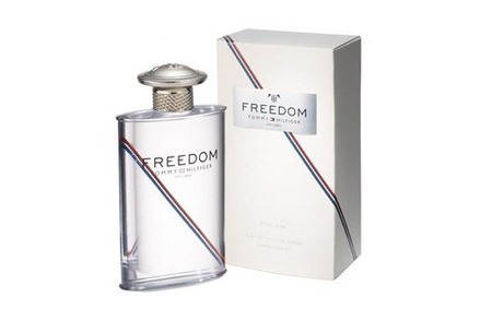 Tommy Hilfiger Freedom EDT 100ml Man