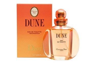 Christian Dior Dune EDT 100ml Woman