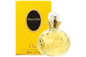 Christian Dior Dolce Vita EDT 100ml Woman