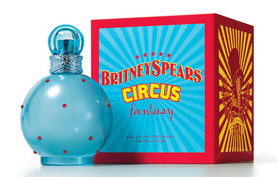 Britney Spears Circus Fantasy EDP 100ml Woman