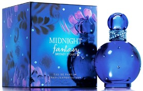 Britney Spears Fantasy Midnight EDP 100ml Woman