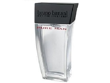 Bruno Banani Pure Men tualetinis vanduo EDT 30 ml