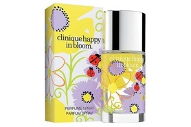 Clinique Happy in Bloom 2013 kvapusis vanduo moterims EDP 30 ml