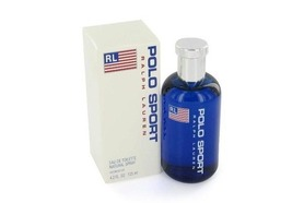 Ralph Lauren Polo Sport EDT 125ml Man