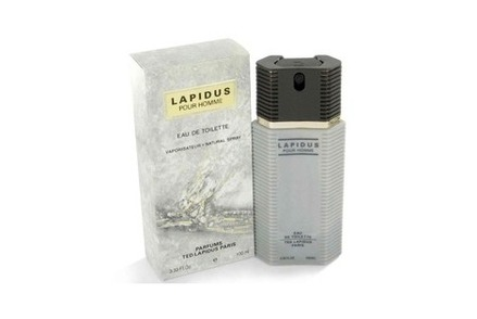 Ted Lapidus Men EDT 100ml Man