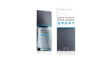 Issey Miyake L´Eau D´Issey Sport EDT 100ml Man