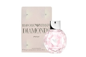 Giorgio Armani Emporio Diamonds Rose EDT 30ml Woman
