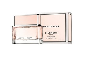 Givenchy Dahlia Noir EDT 75ml Woman