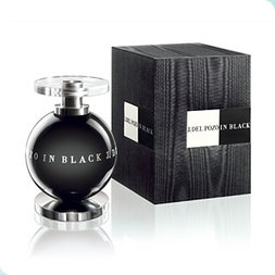 Jesus Del Pozo In Black EDT 100ml Woman