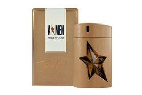 Thierry Mugler Amen Pure Wood tualetinis vanduo EDT 100ml