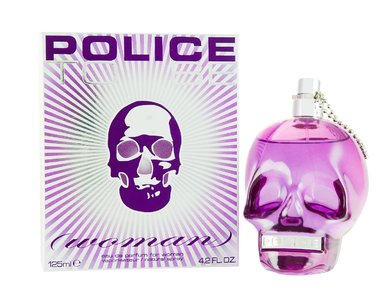 Police To Be EDP 125ml Woman