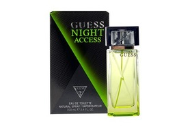 Guess Night Access tualetinis vanduo EDT 100ml