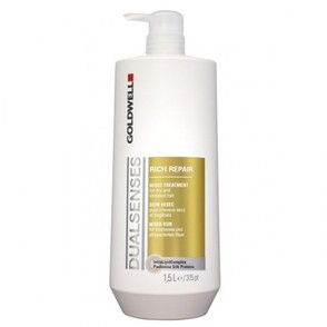 Goldwell Dualsenses Rich Repair 60 Sec Treatment Cosmetic 1500ml