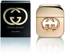 Gucci Guilty tualetinis vanduo moterims EDT 30 ml