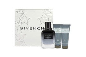 Givenchy Gentlemen Only Intense Edt shower gel after shave balm Man tualetinis vanduo EDT 100ml