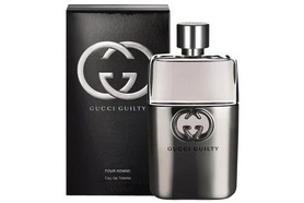 Gucci Guilty EDT 90ml Man