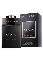 Bvlgari Man In Black EDP 100ml Man