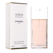 Chanel Coco Mademoiselle EDT 50ml Woman Rechargeable