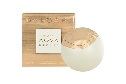 Bvlgari Aqva Divina EDT 40ml Woman