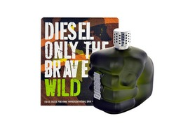 Diesel Only the Brave Wild EDT 35ml Man