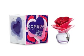 Justin Bieber Someday EDP 50ml Woman