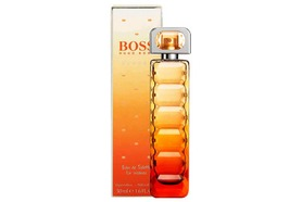 Hugo Boss Boss Orange Sunset tualetinis vanduo moterims EDT 75 ml