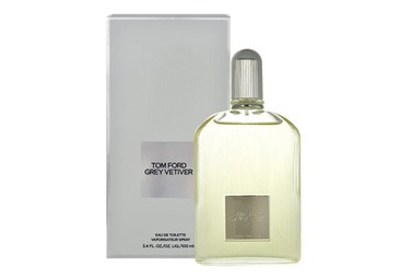 Tom Ford Grey Vetiver EDT 100ml Man