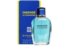 Givenchy Insence Ultramarine EDT 100ml Man