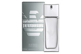 Giorgio Armani Diamonds EDT 75ml Man